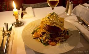 cuisine du nord hotel du nord restaurants parisianist city guide