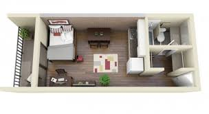 Upside Down Floor Plans 3d Floor Plan Layouts