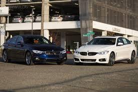 luxury bmw 2017 bmw 4 series gran coupe comparison u2013 sport vs luxury http www