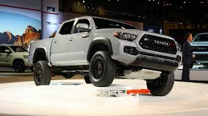 toyota tacomas 2017 toyota tacoma trd pro pictures and specs