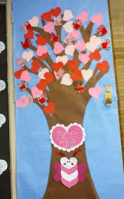 Valentines Decorations For Preschool Classroom by 36 Best Valentines Day Images On Pinterest Valentines Day