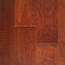 maple aged leather scrape 6 x 9 16 factory flooring