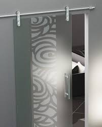 Design Interior Doors Frosted Glass Ideas 9 Best Doors For New House Images On Pinterest Sliding Doors