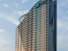 holiday inn express shanghai zhabei hotel by ihg