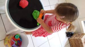 microwave play dough my bored toddler