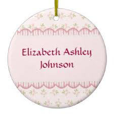 birth announcement ornaments keepsake ornaments zazzle