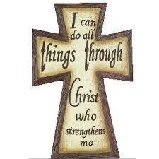 i can do all things vinyl wall statement philippians 4 13 vinyl