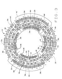 single phase induction motor winding wiring diagram components