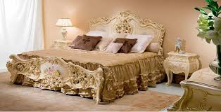 luxurious furniture luxury bedroom silik iride seriesfurniture