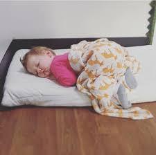 Montessori Bedroom Toddler Toddler Floor Beds 101 Oh Happy Play
