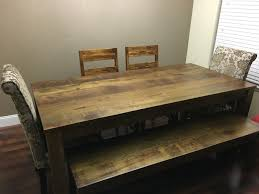 Java Dining Table Pier 1 Imports Java Parsons Table I Always Like When I Can See