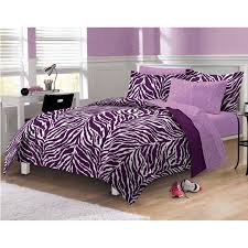 twin bed in a bag sets for girls molly bee lavender butterfly comforter set by envogue