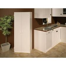 Free Standing Storage Cabinets For The Kitchen by Furniture Oak Kitchen Cabinets With Freestanding Pantry And Lowes
