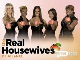 The women of real housewives of Atlanta