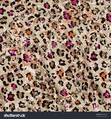 texture print fabric striped leopard backgroundcolors stock