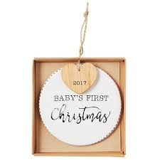 mud pie christmas ornaments baby s christmas ornament mud pie