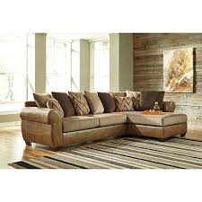 Rent Living Room Furniture Rent Benchcraft Declain Sand 2 Sectional