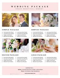 simple wedding planning simple wedding planner flyer by guuver graphicriver