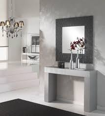 muebles para recibidor muebles de recibidor modernos aparadores y espejos en zaragoza