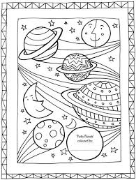 52 earth planets preschool theme images