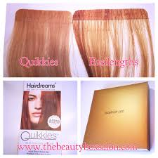 Great Lengths Hair Extensions Dallas by Quikkies Vs Easilengths Which Dallas Tape In Hair Extension Is