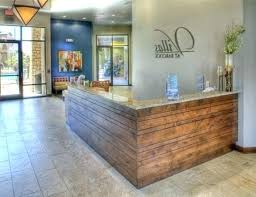 Spa Reception Desk Reception Desk Ideas Design Of Beautiful Reception Reception Desk