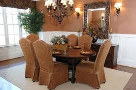 Feng Shui Energy Rules - Dining room feng shui