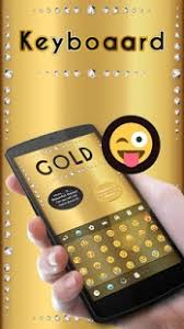 go keyboard theme apk gold go keyboard theme apk from moboplay