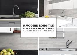 Modern Kitchen Backsplash Designs 20 Modern Kitchen Backsplash Designs Home Design Lover Design Of
