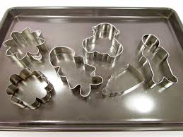 how to cookie cutters the bearfoot baker