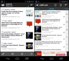 android reddit the battle for reddit supremacy reddit news vs reddit sync