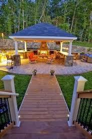 backyard paradise magnolia tx united states gable roof patio
