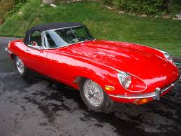 jaguar e type top gear auto blog
