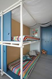 Small Rooms With Bunk Beds Apartments Bunk Bed For Small Apartment Decoration
