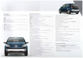 thesamba com vw archives 2016 vw cross up sales brochure