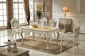New Style Dining Room Sets by Online Get Cheap French Dining Room Table Aliexpress Com