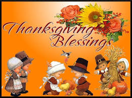 happy thanksgiving blessing quotes for friends loved ones