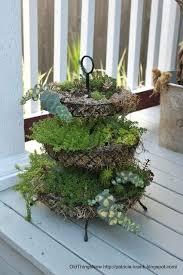 3 tier wooden planter homebase 3 tier self watering patio garden