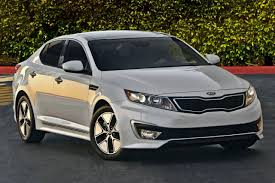 used 2013 kia optima hybrid pricing for sale edmunds