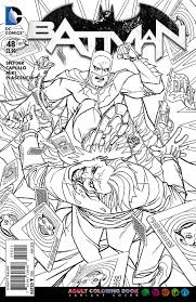 image batman vol 2 48 coloring book variant jpg dc database