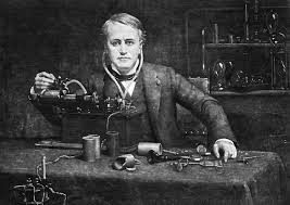 What Year Did Thomas Edison Invent The Light Bulb Why Did Thomas Edison Electrocute An Elephant Howstuffworks