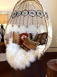 Chair That Hangs From Ceiling Home Accessory Hanging Chair Dreamcatcher Swing Chair Ceiling