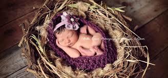 beautiful photo props handmade newborn baby photography props