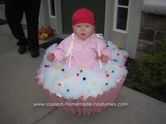 Halloween Costumes 1 Step Step Instructions Cupcake Costume