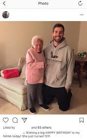 Meme For Grandmother - put me like my cousin and his great grandmother he s a foot