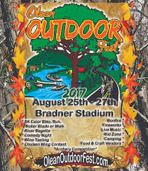 olean outdoor fest enchanted mountains of cattaraugus county