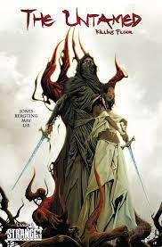 the untamed killing floor 1 u2013 stranger comics