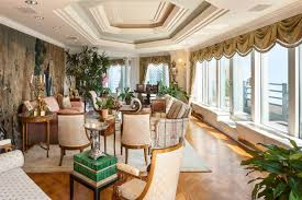 penthouses in new york one of the most expensive penthouses in manhattan idesignarch
