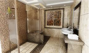 white acrylic corner walk in tub with half glass door and chrome f