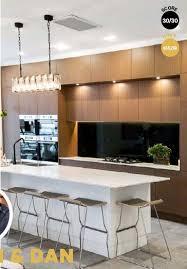 Mitre 10 Kitchen Design Pressreader Your Home And Garden 2017 07 17 The Block Au